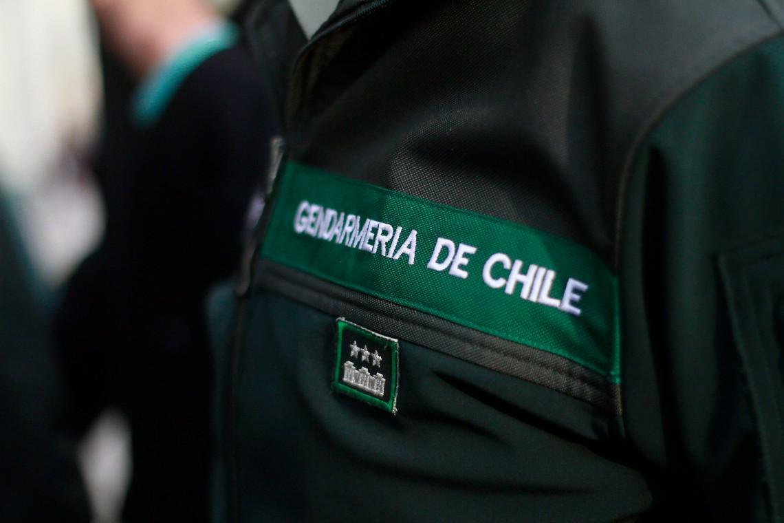 Director de Gendarmeria se refiere a dichos de Tulio Arce