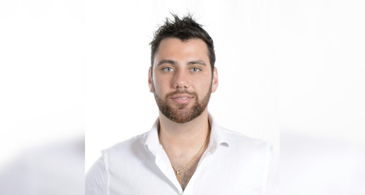 Facebook Karim Chahuan Cerna