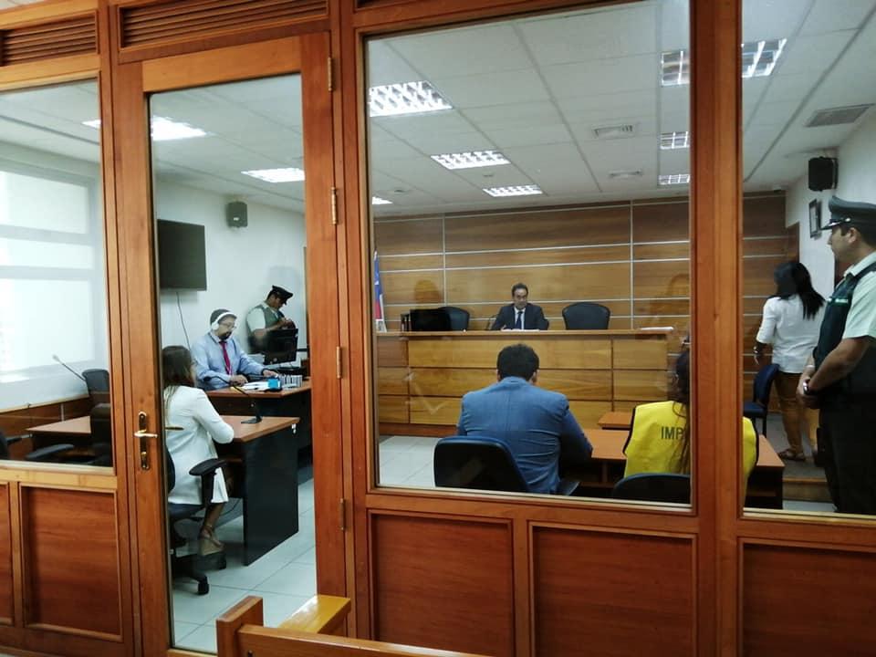 Condenan a ciudadana peruana que trajo a dos adolescentes bolivianas obligándolas a ejercer la prostitución en AltoHospicio