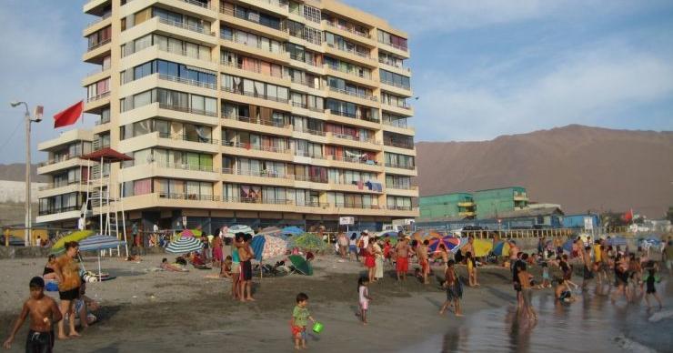 No se podrá acceder a las playas de la región de forma indefinida por el coronavirus.