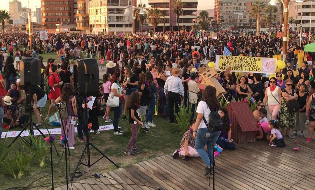 Se prohibirán aglomeraciones en espacios públicos en Iquique.